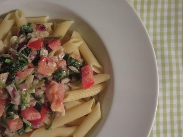 baerlauch-pasta