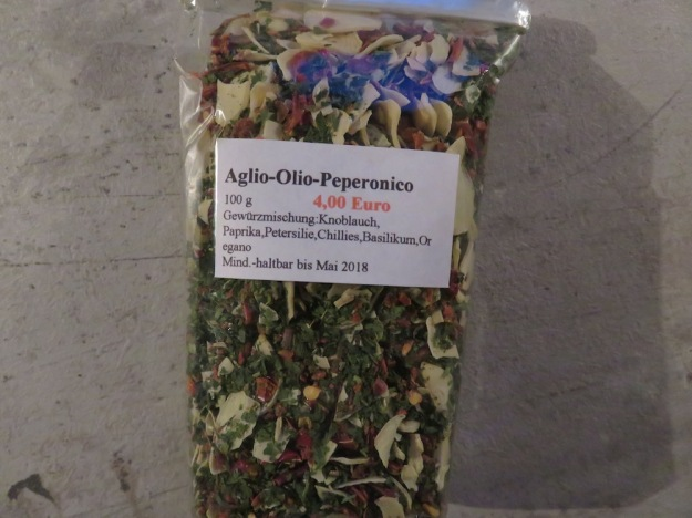 aglio-olio-peperonico