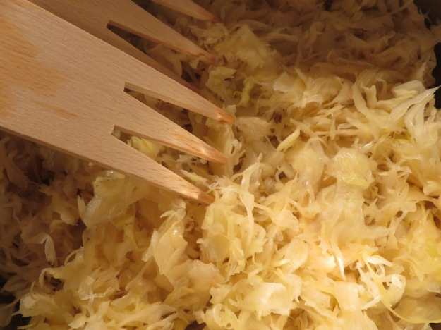 sauerkraut545