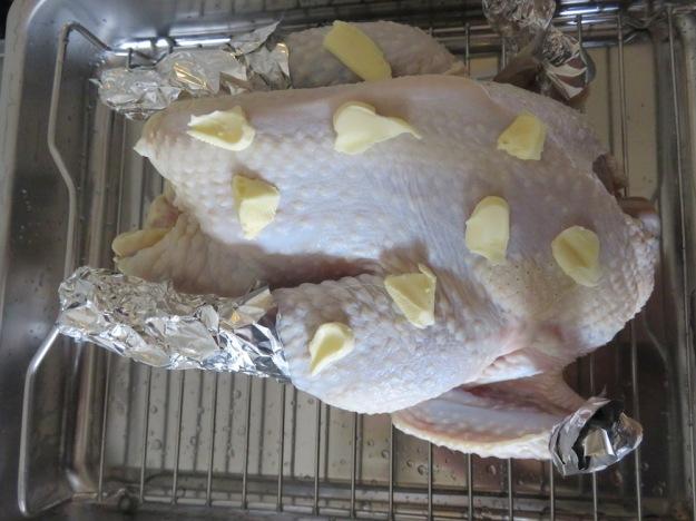gepoekelter-hahn