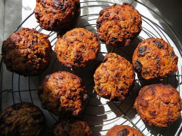 mueesli-muffins-mit-haferflocken
