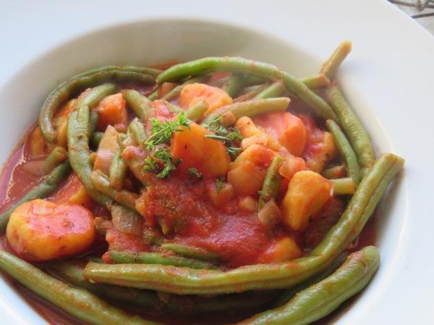 bohnen-gnocchi