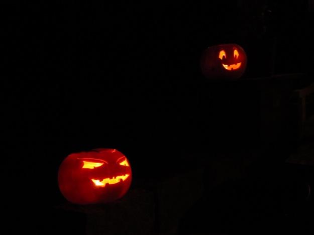 Jack o'lantern