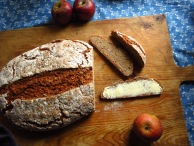 Echtes, gutes Brot