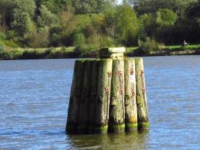 Am Nord-Ostsee-Kanal