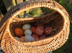fruehling eiersegen