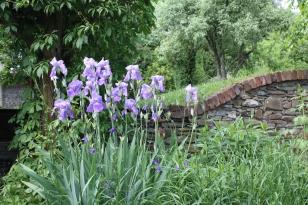 Der verwunschene Garten in Tschechien