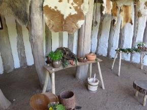 Steinzeitküche