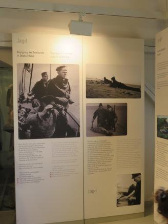 Norddeutsche Geschichtslektion