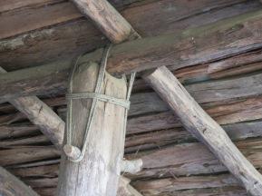 Konstruktion mit Seilen
