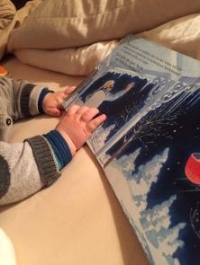 Der kleine Leser