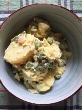 Amischer Kartoffelsalat