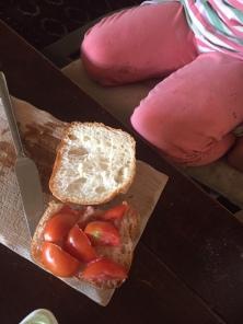 Tomatenzeit!